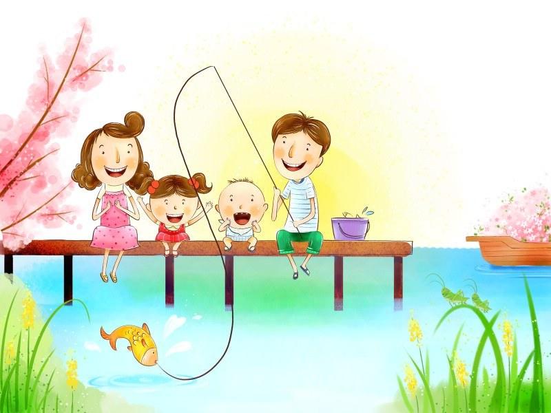 5 проблема при послушните деца