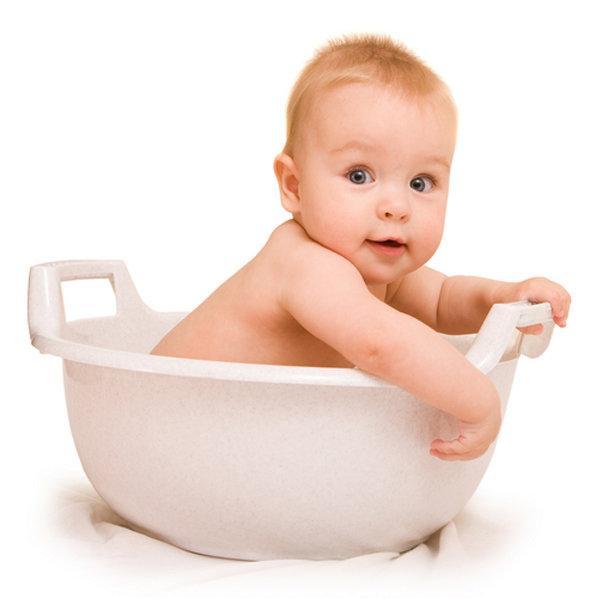 Бебешки дерматит: какво е това и как да се справите с него