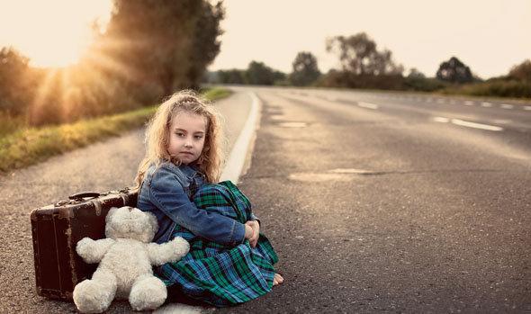 Депресия при децата – причини и лечение