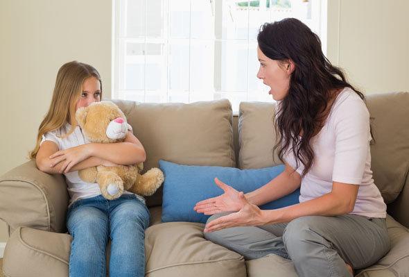 депресия деца, детска депресия