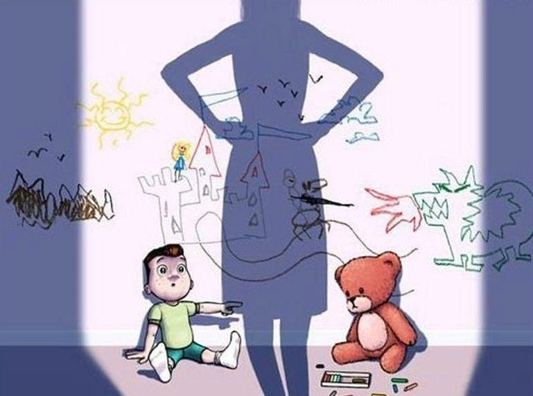 Детската измама