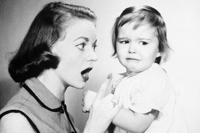 Идеалната майка не съществува, потвърждават психоаналитиците