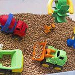 Игри за развитие на фината моторика на ръцете при децата