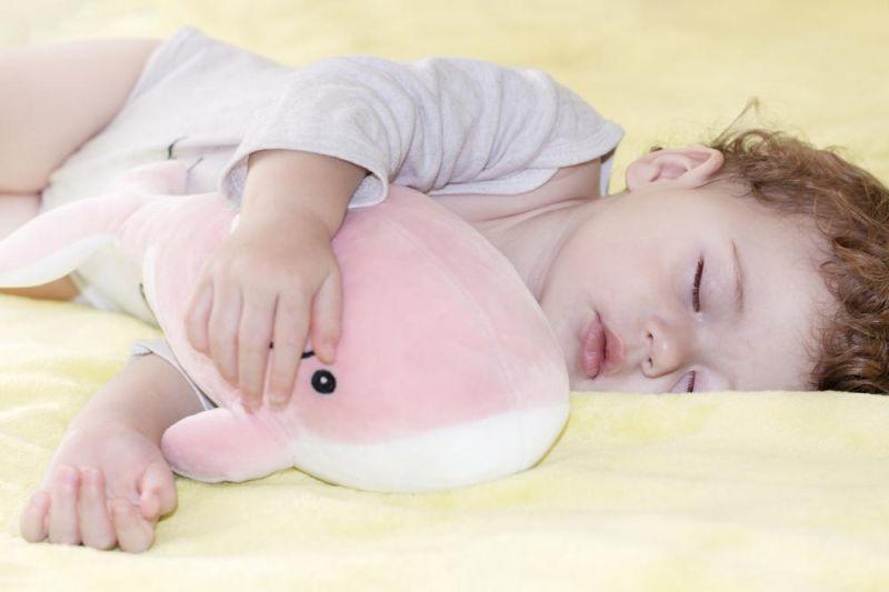 Как да приспите детето за дневен сън: лайфхакове за майки