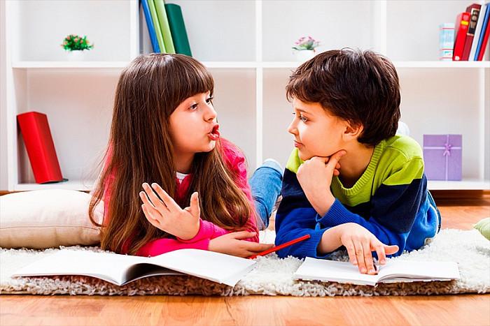 Как да развиете в детето социална интелигентност – 7 съвета от психолог