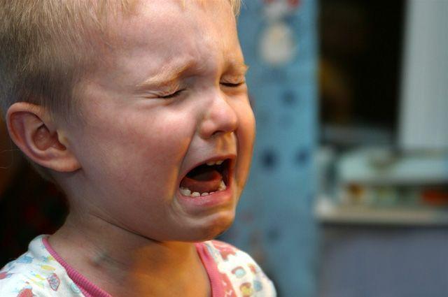 Как да се справим с детската истерия? Съвети на психолог