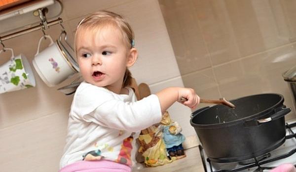Как да възпитате в детето инициативност: 7 съвета от психолог