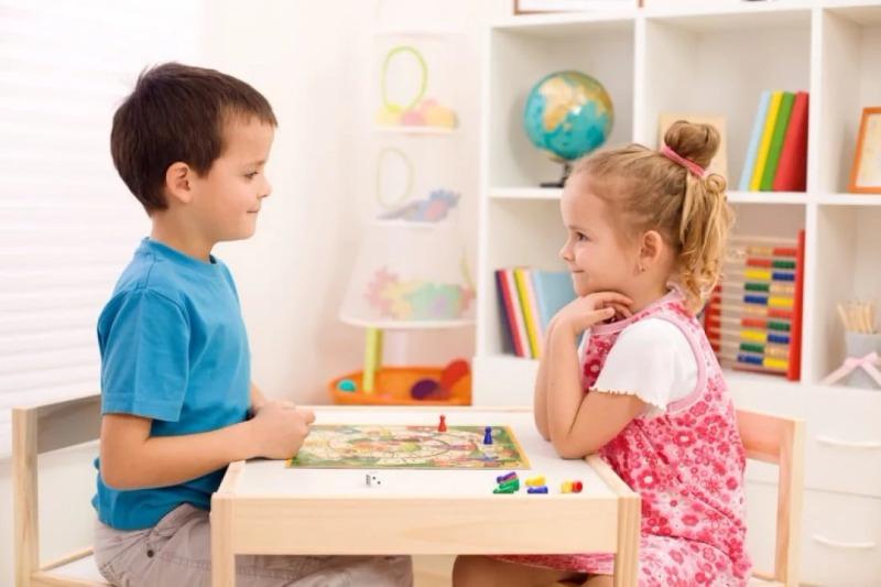 Какво трябва да знае и да може едно дете на 5-6 години – прости тестове