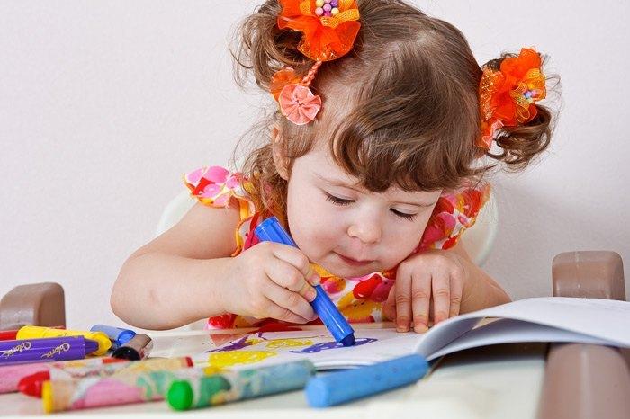 Какво трябва да знае и умее дете на 3-4 години