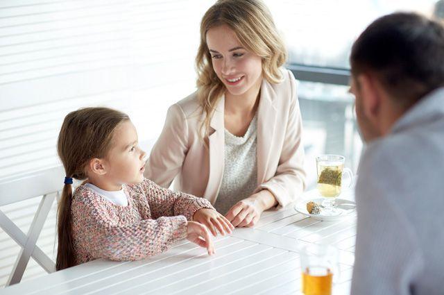 Нашето ново семейство – как да намерите общ език с деца от предишни бракове?