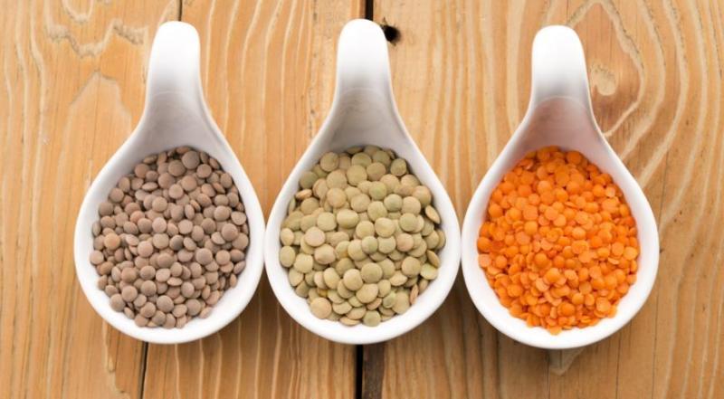 ТОП 5 незаменими продукти в хранителния режим на бременните
