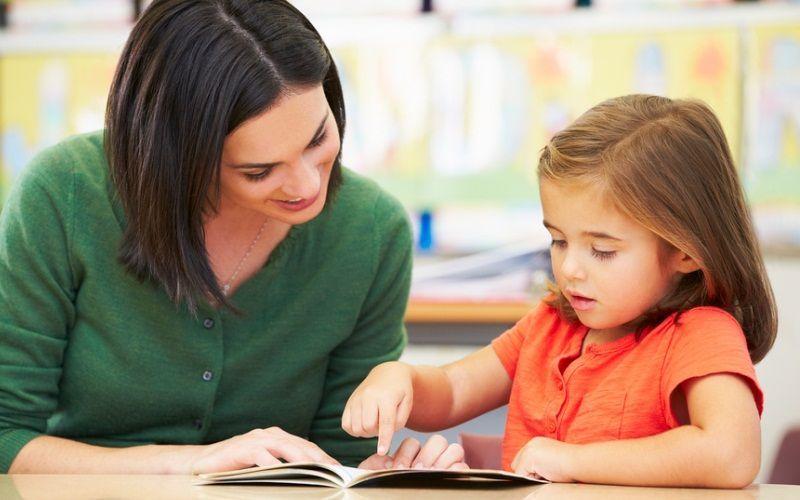 Занятия за развитие на речта при детето